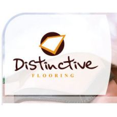 Distinctive flooring installed by LRS Flooring