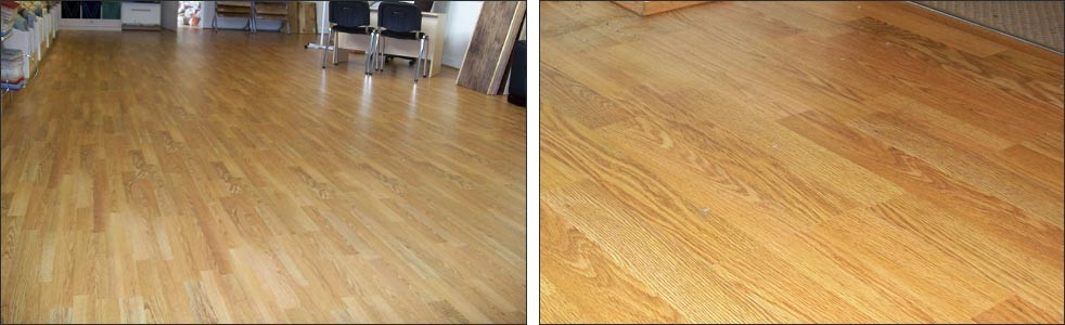 LRS Flooring high quality flooring work across the west midlands